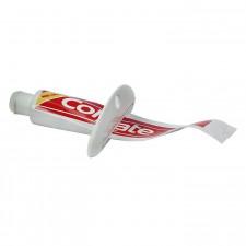 BRIX TubeMaster Tandkrämsklämmor (2st) Vit