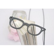 Halsband Glasögon
