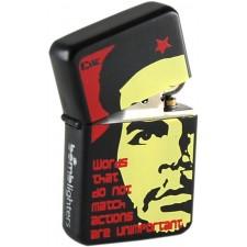 Tändare i Zippo-stil - Che Guevara (med citat)