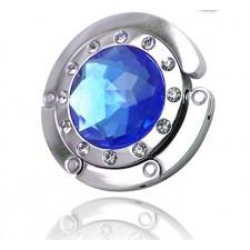Crystal Blue Väskkrok